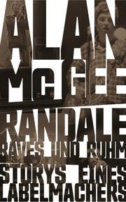 Randale, Raves und Ruhm - Cover