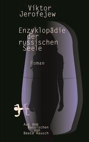 Enzyklopädie der russischen Seele - Cover