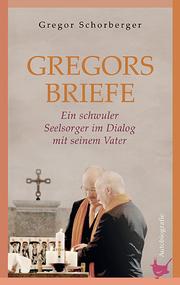 Gregorsbriefe - Cover