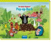 Der kleine Maulwurf - Pop-Up-Buch - Cover