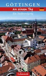 Göttingen an einem Tag