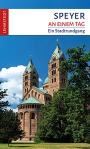 Speyer an einem Tag - Cover