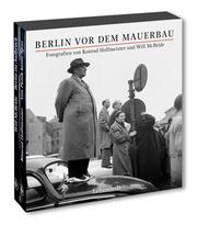 Berlin vor dem Mauerbau