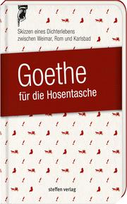 Goethe für die Hosentasche - Cover