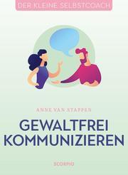 Gewaltfrei kommunizieren - Cover