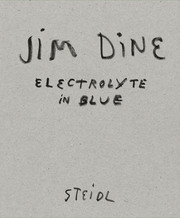 Electrolyte in Blue