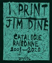 I print. Catalogue Raisonné of Prints, 2001-2020