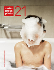 Swiss Press Award 21 Yearbook