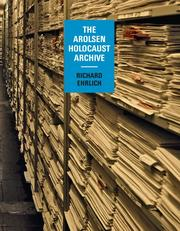 The Arolsen Holocaust Archive