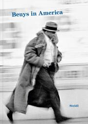 Beuys in America (2021)
