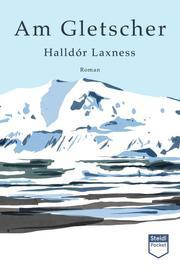 Am Gletscher - Cover