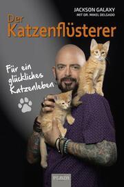 Der Katzenflüsterer - Cover