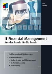 IT Financial Management - Cover