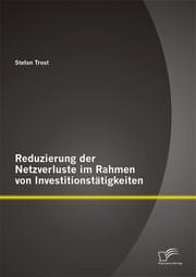 Reduzierung der Netzverluste im Rahmen von Investitionstätigkeiten - Cover