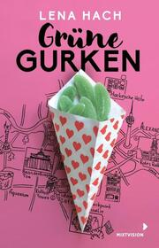 Lotte - Jugendroman mit Info-Grafiken (Arbeitstitel)