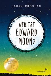 Wer ist Edward Moon? - Cover