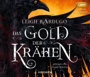 Das Gold der Krähen - Cover