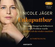 Unkaputtbar - Cover