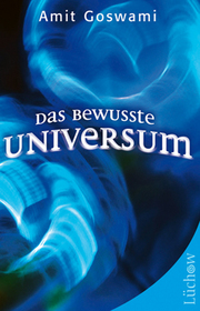 Das bewusste Universum - Cover