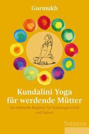 Kundalini Yoga für werdende Mütter - Cover