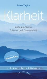 Klarheit - Cover