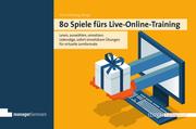 80 Spiele fürs Live-Online-Training - Cover