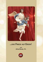 Und Friede auf Erden! - Cover