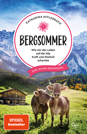 Bergsommer - Cover