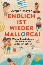 Endlich ist wieder Mallorca! - Cover