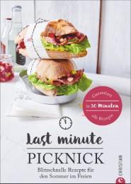 Last Minute Picknick