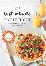 Last Minute Singleküche