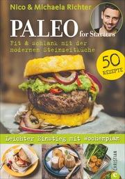 Paleo for Starters
