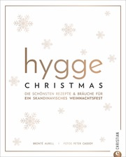 Hygge Christmas - Cover