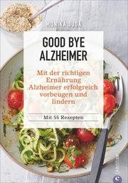 Good bye Alzheimer