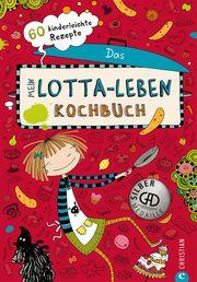Mein Lotta-Leben. Das Kochbuch