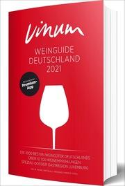 VINUM Weinguide Deutschland 2021