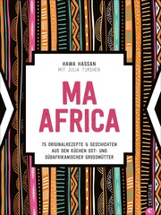 Ma' Africa. Das Kochbuch