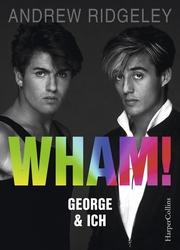 WHAM! - George & ich - Cover