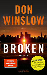 Broken - Sechs Geschichten - Cover