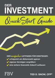 Der Investment QuickStart Guide