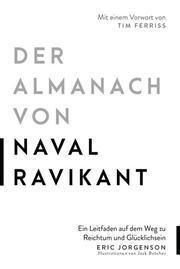 Der Almanach von Naval Ravikant