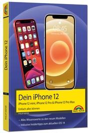 Dein iPhone 12 - Cover