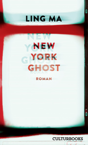 New York Ghost - Cover