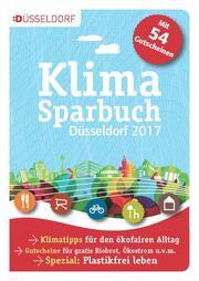 Klimasparbuch Düsseldorf 2017/18