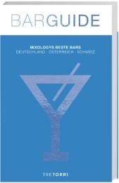 Mixology Bar Guide 7