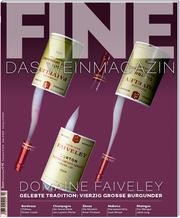FINE Das Weinmagazin 02/2019