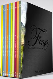 FINE Das Weinmagazin Ausgabe 21-30