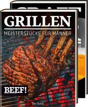 BEEF! GRILLEN + CRAFT BIER