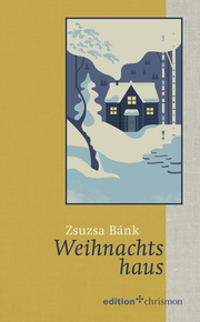 Weihnachtshaus - Cover