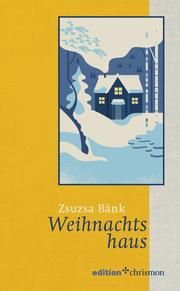 Weihnachtshaus - Cover